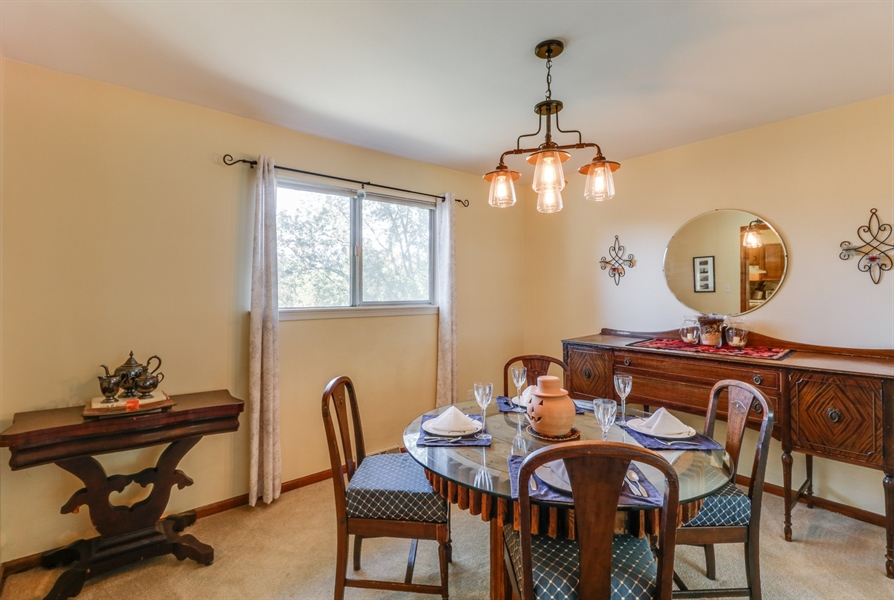 Real Estate Photography - 16 Yellow Pine Ct, Wilmington, DE, 19808 - Dining Room