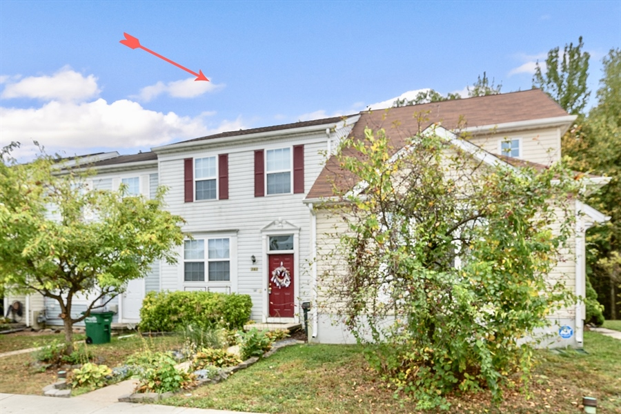 Real Estate Photography - 361 Woodland Green Ct, Aberdeen, MD, 21001 - Location 2