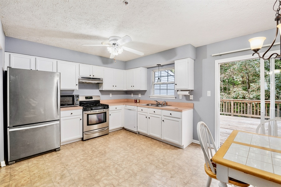 Real Estate Photography - 361 Woodland Green Ct, Aberdeen, MD, 21001 - Location 7