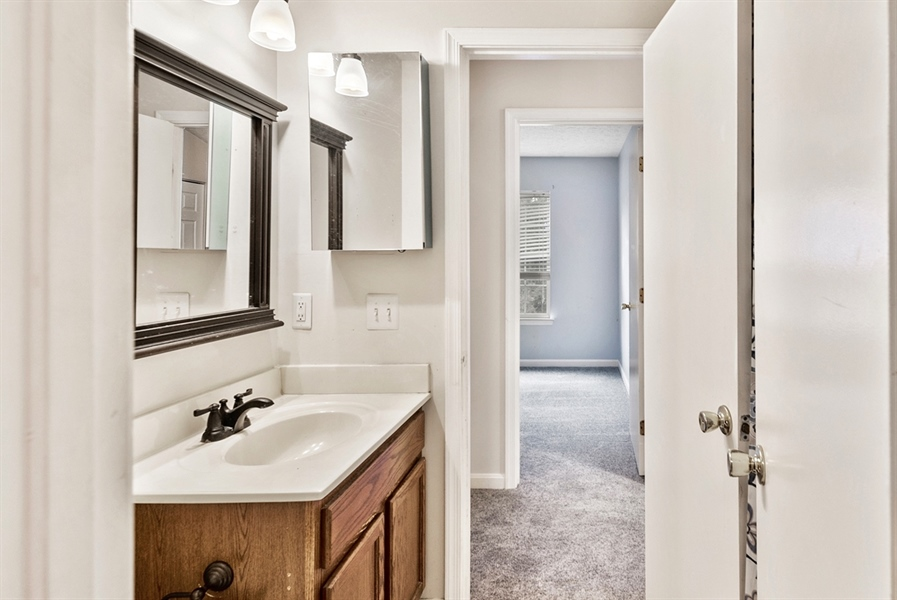 Real Estate Photography - 361 Woodland Green Ct, Aberdeen, MD, 21001 - Location 14