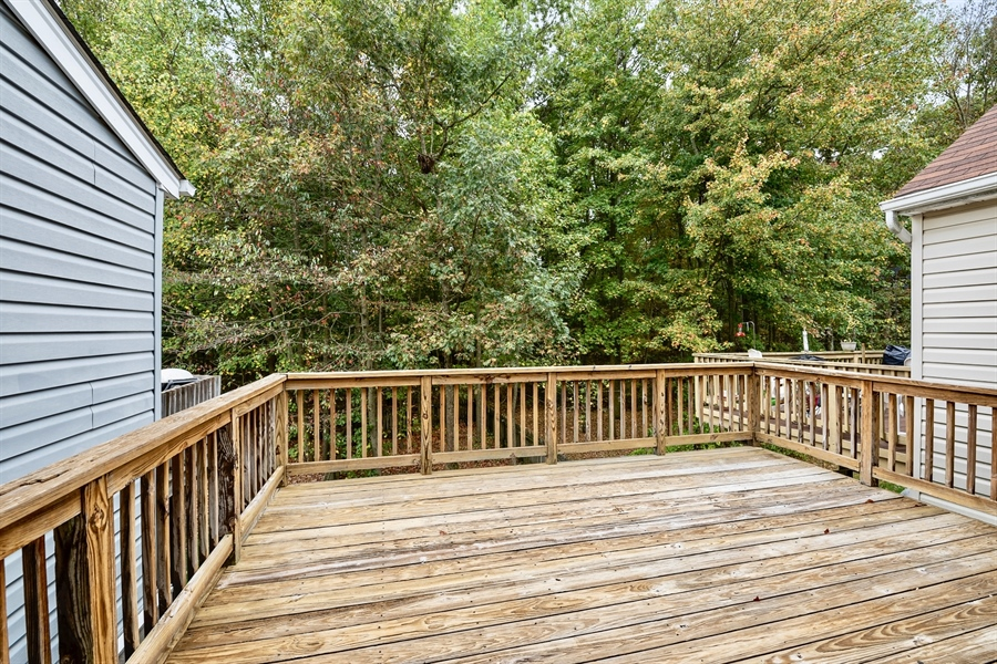 Real Estate Photography - 361 Woodland Green Ct, Aberdeen, MD, 21001 - Location 20