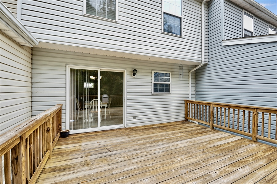 Real Estate Photography - 361 Woodland Green Ct, Aberdeen, MD, 21001 - Location 21