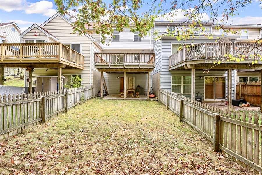 Real Estate Photography - 361 Woodland Green Ct, Aberdeen, MD, 21001 - Location 22