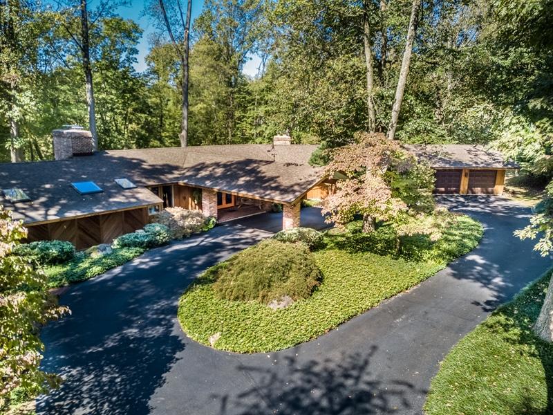 Real Estate Photography - 102 S Kildonan Gln, Wilmington, DE, 19807 - Exquisite 5,500sqft. Home