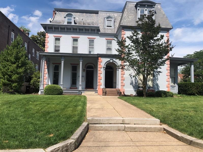 Real Estate Photography - 1401-1403 Delaware Avenue, Wilmington, DE, 19806 - Location 1