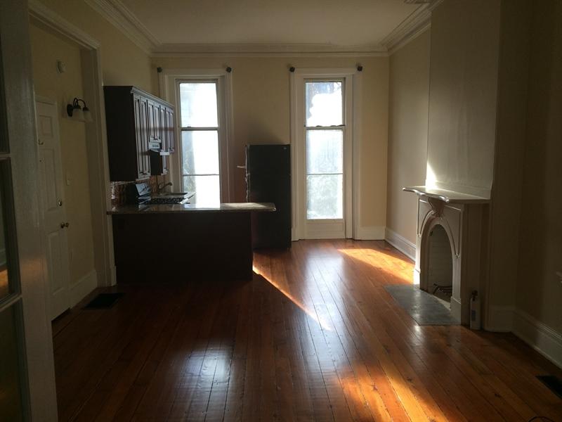 Real Estate Photography - 1401-1403 Delaware Avenue, Wilmington, DE, 19806 - Location 7
