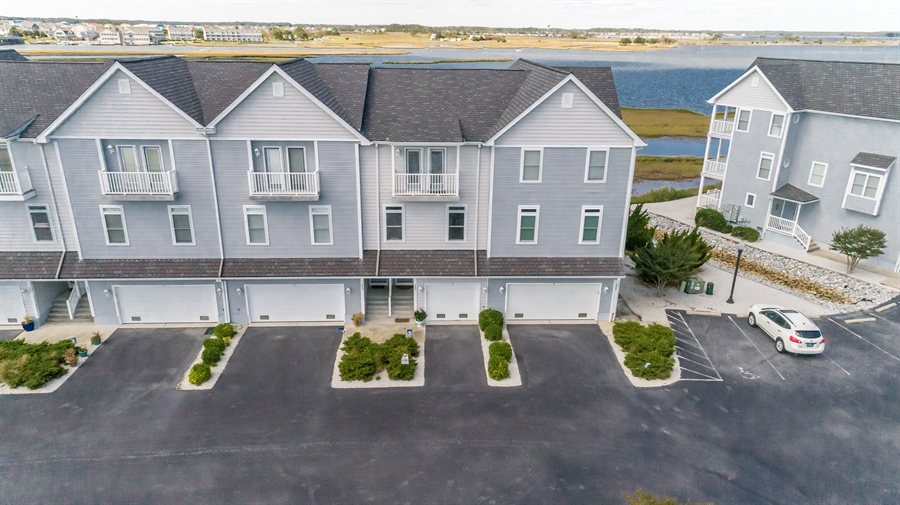 Real Estate Photography - 39035 Beacon Drive #5, 5, Fenwick Island, DE, 19944 - Waterfront & Gated Lighthouse View Community