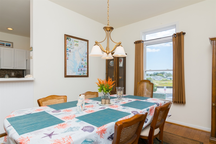 Real Estate Photography - 39035 Beacon Drive #5, 5, Fenwick Island, DE, 19944 - Plenty of room for guests