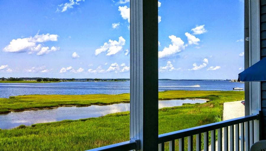 Real Estate Photography - 39035 Beacon Drive #5, 5, Fenwick Island, DE, 19944 - Gorgeous!