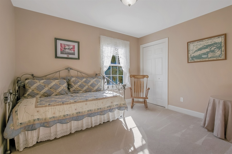 Real Estate Photography - 303 Wyndtree Ct N, Hockessin, DE, 19707 - Fourth Bedroom