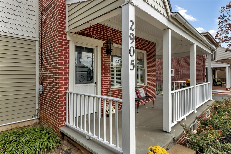 Real Estate Photography - 2905 W 6th St, Wilmington, DE, 19805 - Welcome to 2905 W. 6th Street