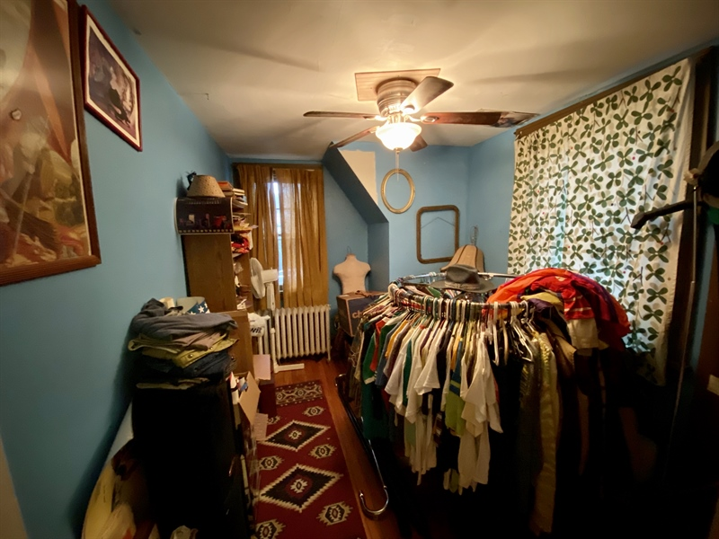Real Estate Photography - 2327 Pennsylvania Ave, Wilmington, DE, 19806 - Bedroom #1