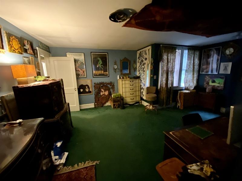 Real Estate Photography - 2327 Pennsylvania Ave, Wilmington, DE, 19806 - Bedroom #2