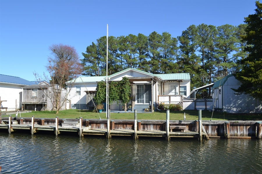 Real Estate Photography - 30347 Terrace Rd, Ocean View, DE, 19970 - Welcome to your New Beach Home!