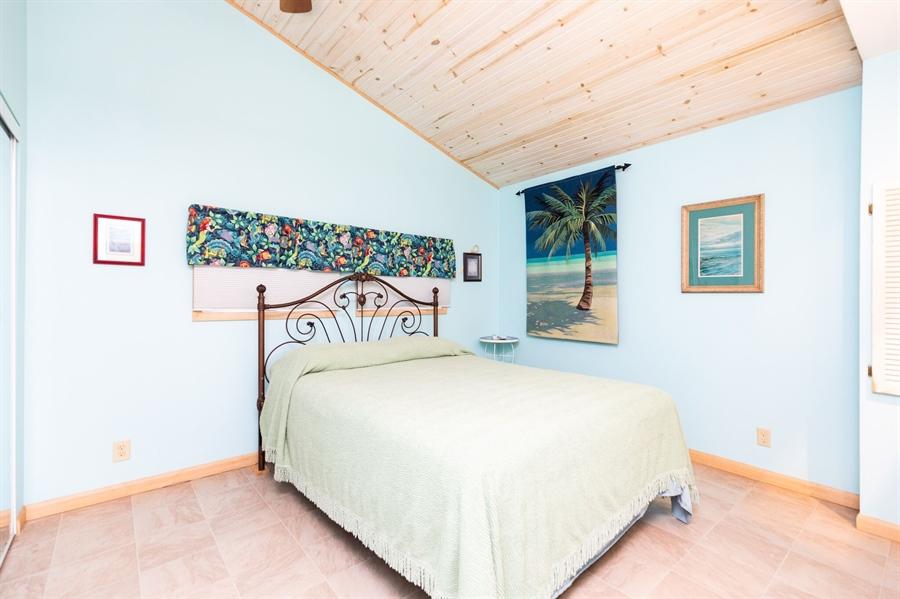 Real Estate Photography - 30347 Terrace Rd, Ocean View, DE, 19970 - Bedroom #2