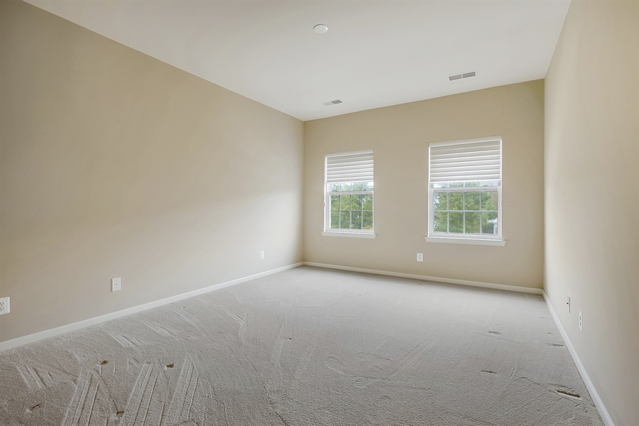 Real Estate Photography - 192 Landis Way N, Wilmington, DE, 19803 - Second bedroom