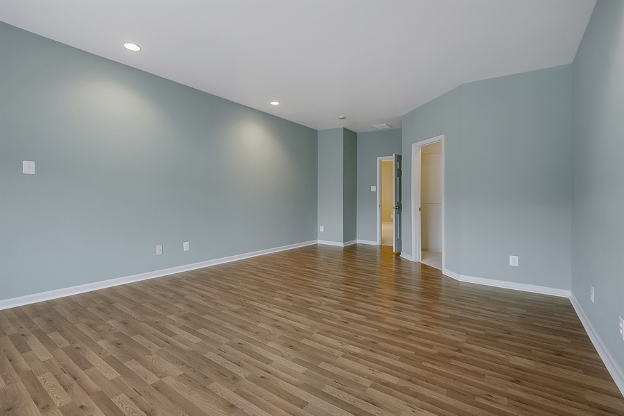Real Estate Photography - 192 Landis Way N, Wilmington, DE, 19803 - Third bedroom