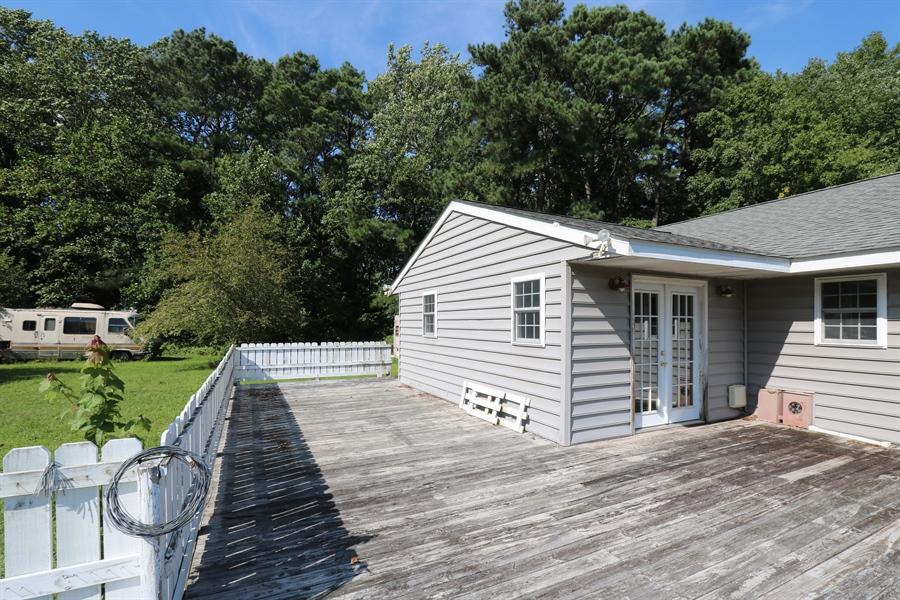 Real Estate Photography - 30125 Stockley Rd, Milton, DE, 19968 - Location 8
