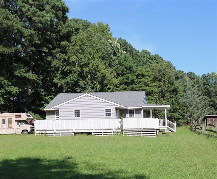 Real Estate Photography - 30125 Stockley Rd, Milton, DE, 19968 - Location 29