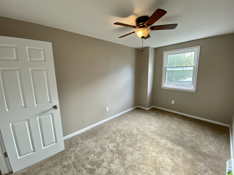 Real Estate Photography - 306 9th Ave, Wilmington, DE, 19805 - Bedroom #2