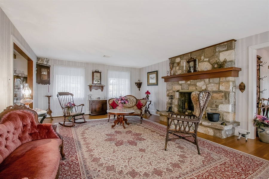 Real Estate Photography - 125 Sawmill Rd, Landenberg, PA, 19350 - Location 3
