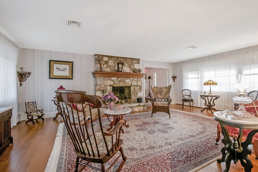 Real Estate Photography - 125 Sawmill Rd, Landenberg, PA, 19350 - Location 4