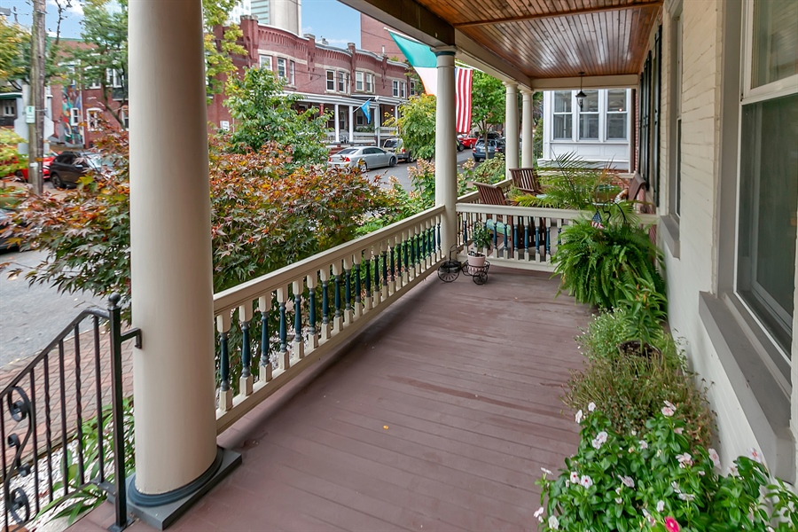 Real Estate Photography - 1323 N Tatnall St, Wilmington, DE, 19801 - Location 3