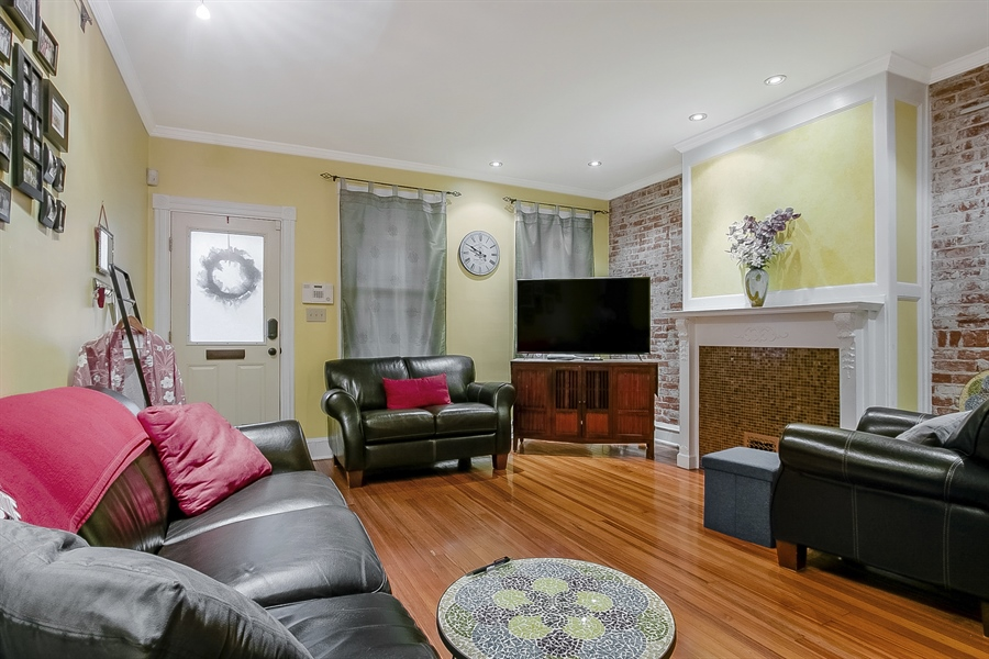 Real Estate Photography - 1323 N Tatnall St, Wilmington, DE, 19801 - Location 5