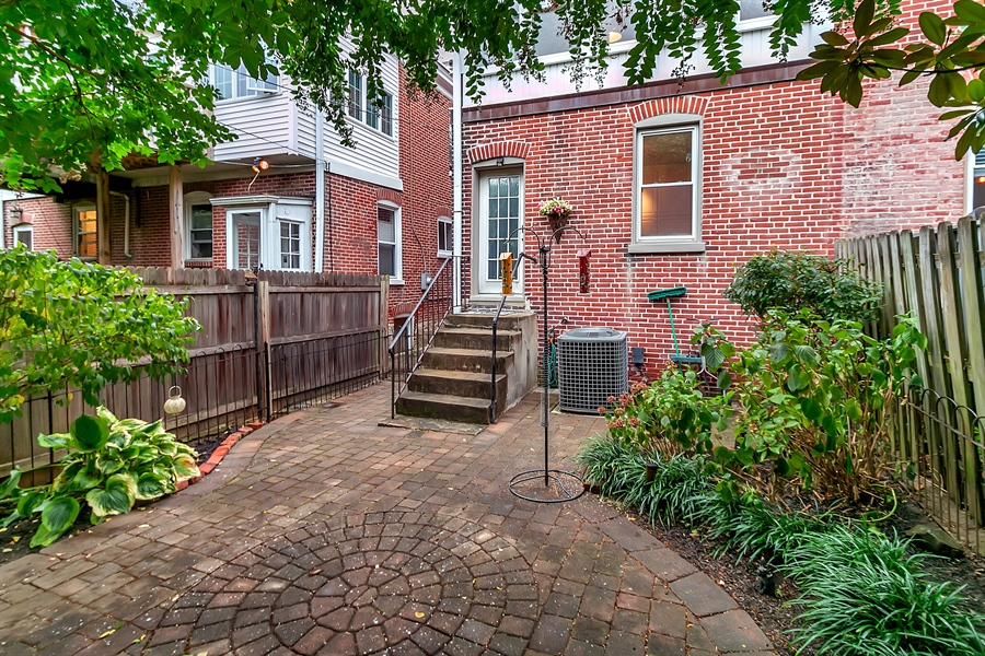 Real Estate Photography - 1323 N Tatnall St, Wilmington, DE, 19801 - Location 25
