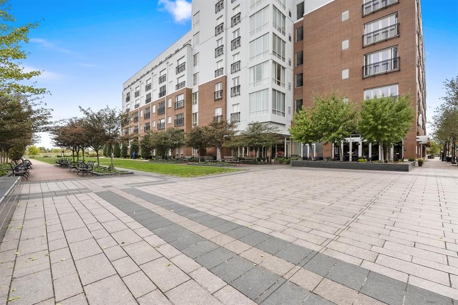 Real Estate Photography - 530  Harlan Boulevard #815, 815, Wilmington, DE, 19801-5177 - Location 1