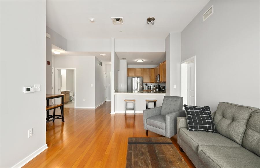 Real Estate Photography - 530  Harlan Boulevard #815, 815, Wilmington, DE, 19801-5177 - Location 11