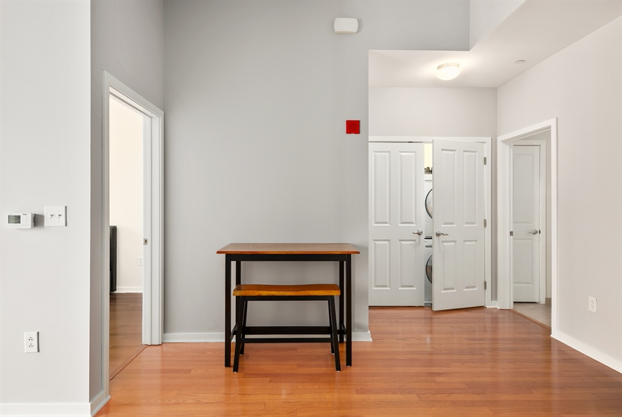 Real Estate Photography - 530  Harlan Boulevard #815, 815, Wilmington, DE, 19801-5177 - Location 12