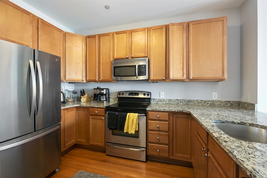 Real Estate Photography - 530  Harlan Boulevard #815, 815, Wilmington, DE, 19801-5177 - Location 13