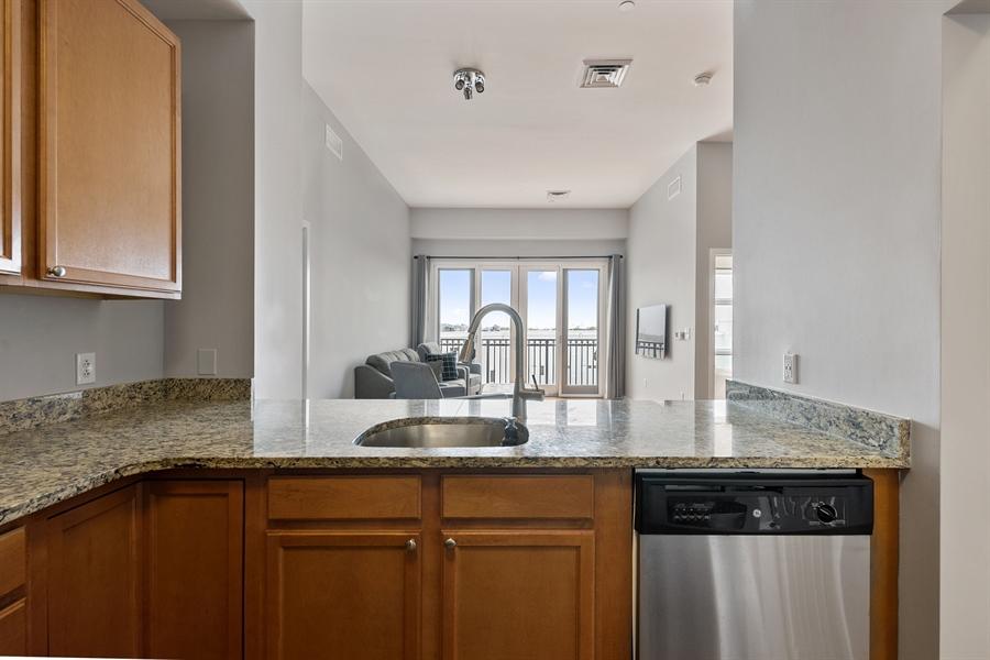 Real Estate Photography - 530  Harlan Boulevard #815, 815, Wilmington, DE, 19801-5177 - Location 14