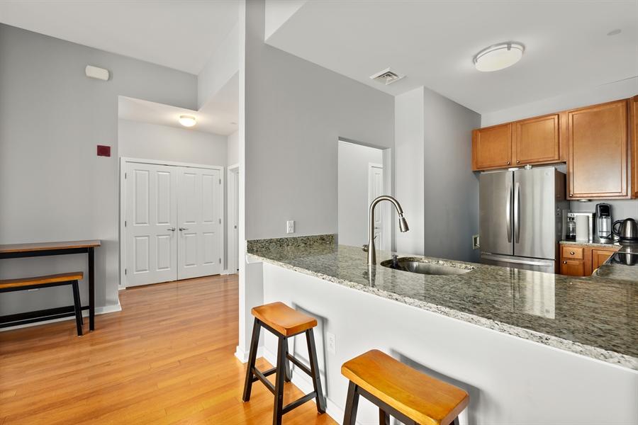 Real Estate Photography - 530  Harlan Boulevard #815, 815, Wilmington, DE, 19801-5177 - Location 15