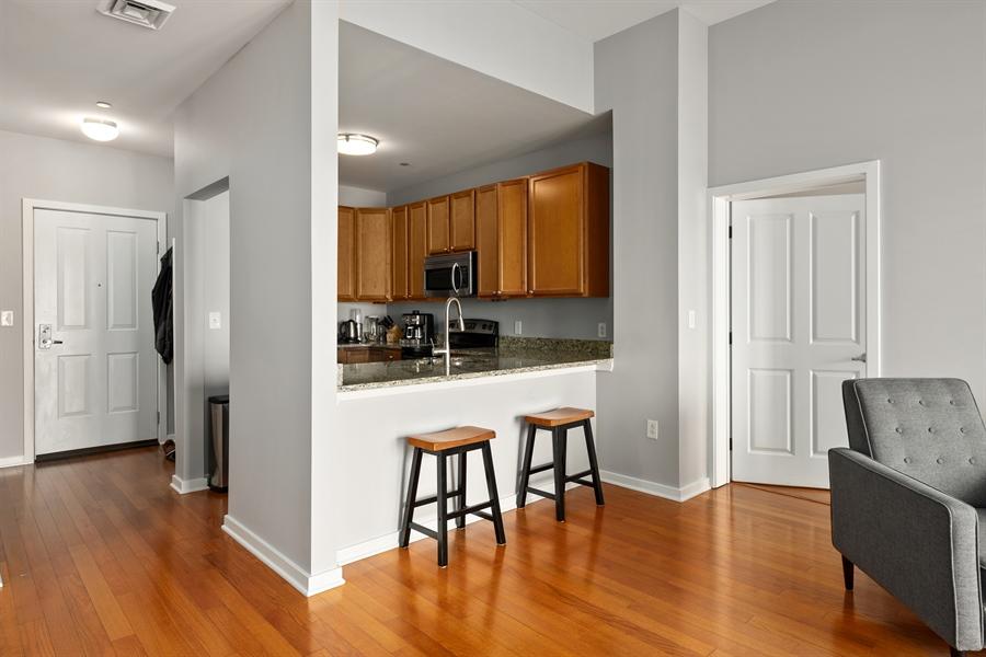 Real Estate Photography - 530  Harlan Boulevard #815, 815, Wilmington, DE, 19801-5177 - Location 16