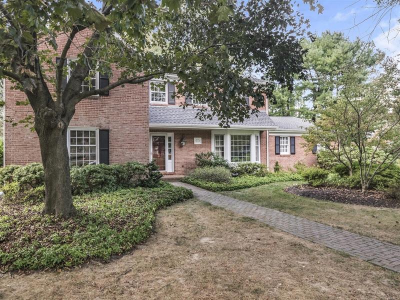 Real Estate Photography - 615 Berwick Rd, Wilmington, DE, 19803 - Location 1