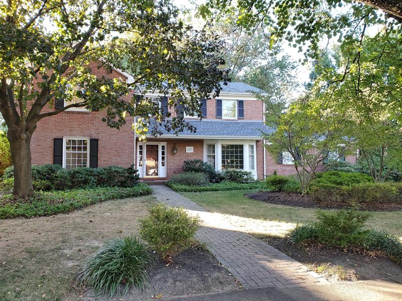 Real Estate Photography - 615 Berwick Rd, Wilmington, DE, 19803 - Location 3