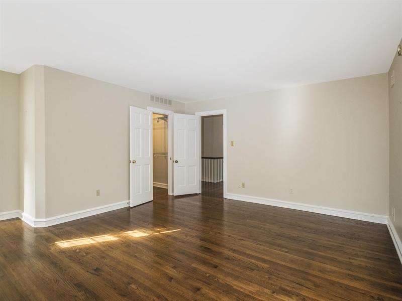 Real Estate Photography - 615 Berwick Rd, Wilmington, DE, 19803 - Master Bedroom
