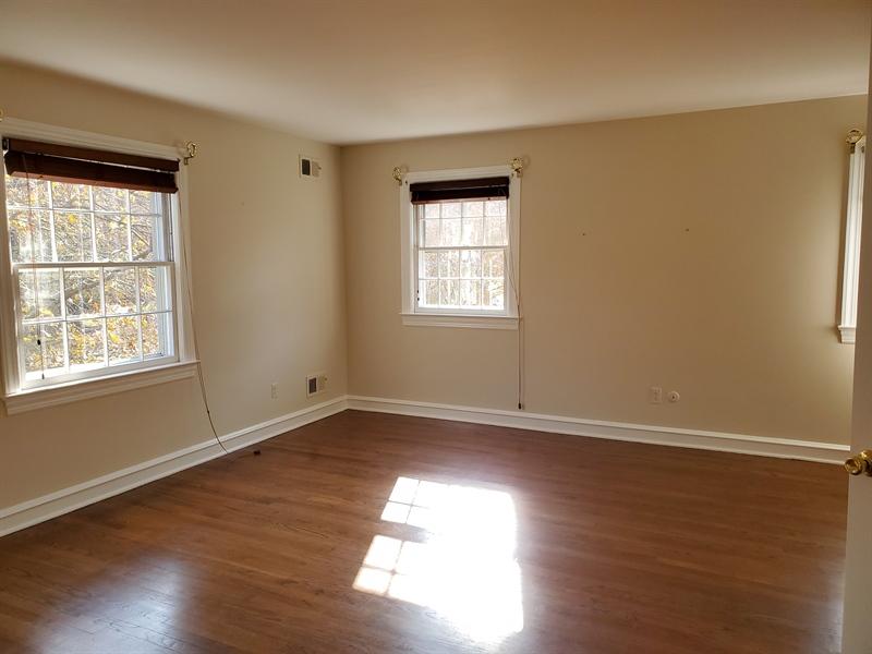 Real Estate Photography - 615 Berwick Rd, Wilmington, DE, 19803 - Bedroom 2