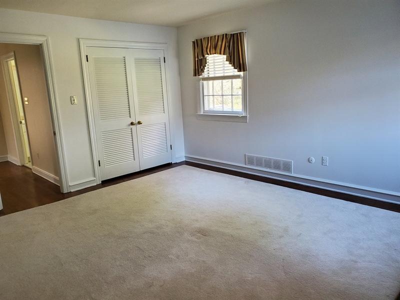 Real Estate Photography - 615 Berwick Rd, Wilmington, DE, 19803 - Bedroom 3