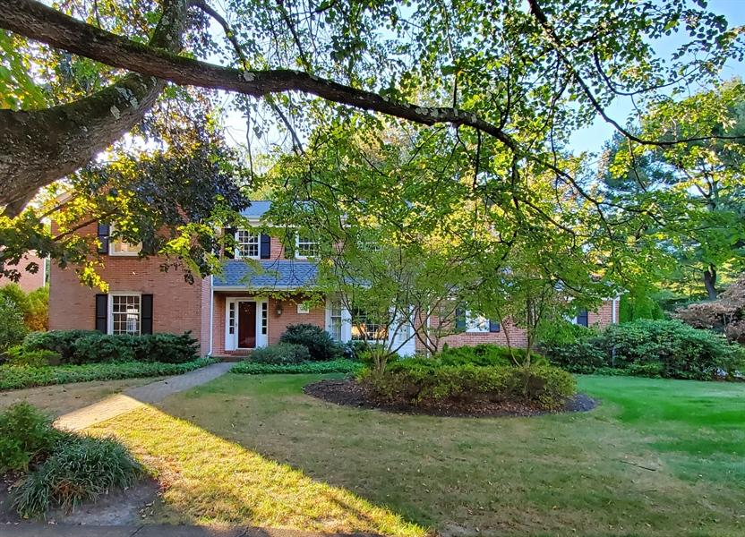 Real Estate Photography - 615 Berwick Rd, Wilmington, DE, 19803 - Location 30