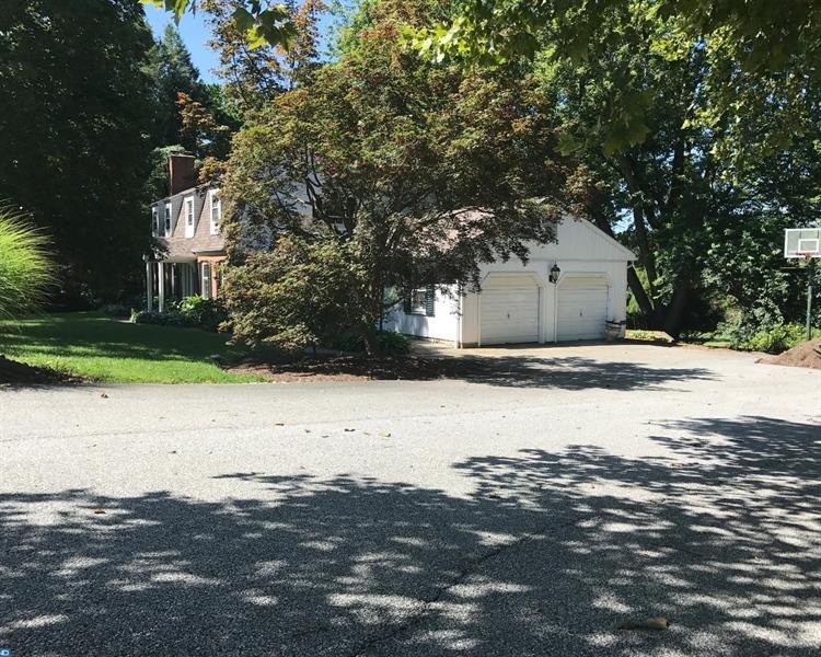 Real Estate Photography - 12 Guyencourt Rd, Greenville, DE, 19807 - Location 2
