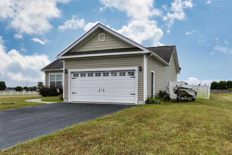 Real Estate Photography - 17555 Daniel Drive, Milton, DE, 19968 -