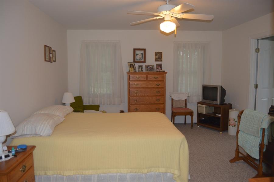 Real Estate Photography - 39 Vining Run, Camden Wyoming, DE, 19934 - Second Bedroom