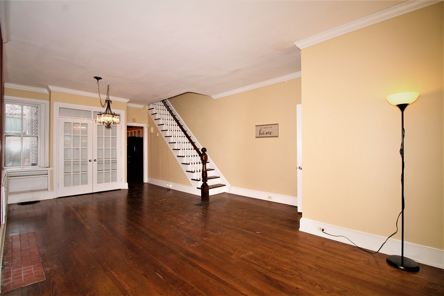 Real Estate Photography - 1325 N West St, Wilmington, DE, 19801 - Location 3