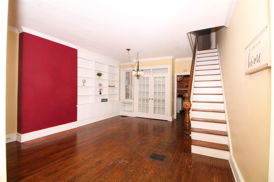 Real Estate Photography - 1325 N West St, Wilmington, DE, 19801 - Location 4
