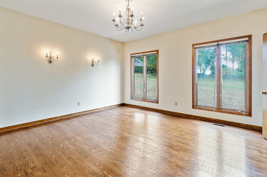 Real Estate Photography - 823 Starvegut Ln, Kennett Square, PA, 19348 - Dining Room