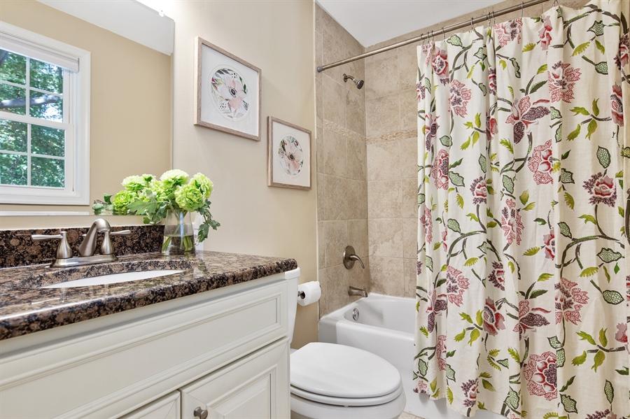Real Estate Photography - 314 Arbour Dr, Newark, DE, 19713 - Main Bedroom en suite bath