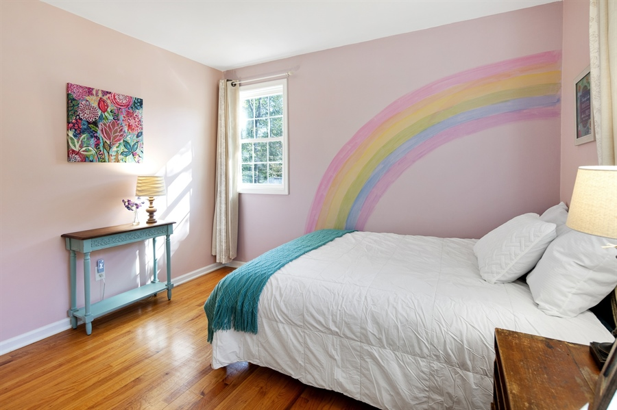 Real Estate Photography - 314 Arbour Dr, Newark, DE, 19713 - Bedroom 3